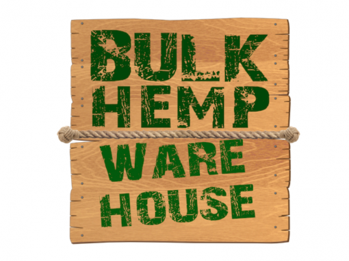 Bulk Hemp Warehouse