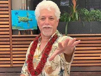 Tommy Kaui Nahulu
