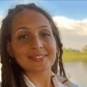 Saba Tesfay